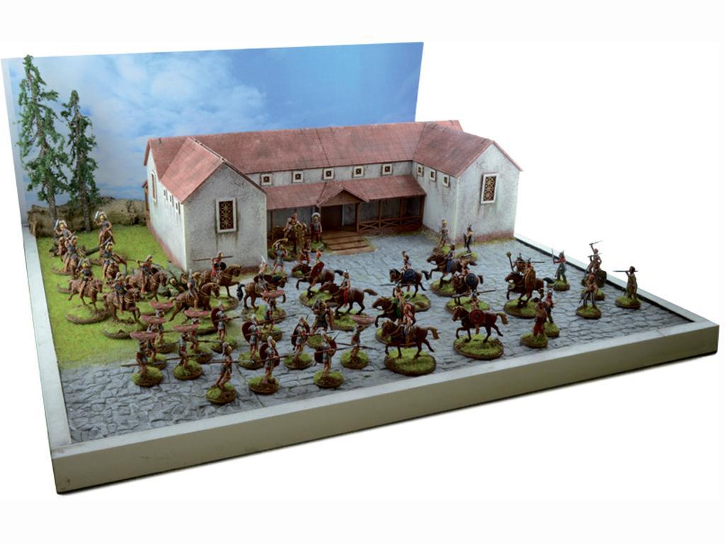 Pax Romana (Vista 5)