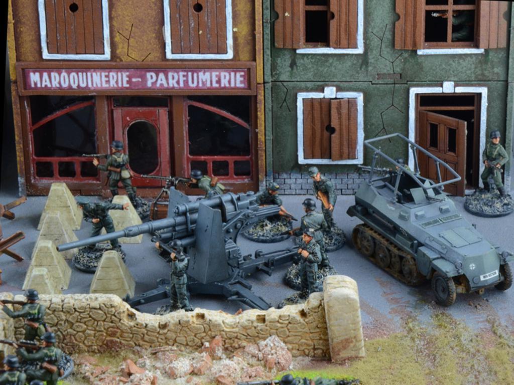 1940 Battle of Arras - Rommel´s Offensiv (Vista 11)