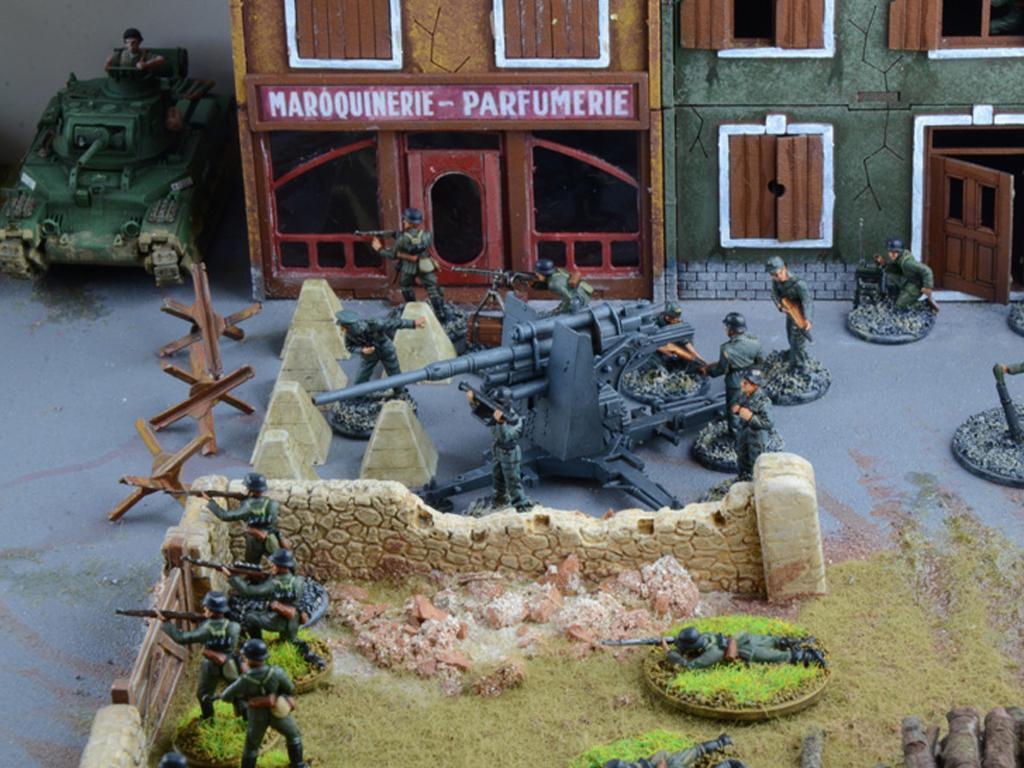 1940 Battle of Arras - Rommel´s Offensiv (Vista 2)