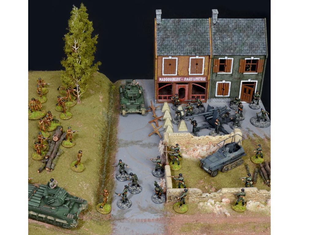 1940 Battle of Arras - Rommel´s Offensiv (Vista 7)