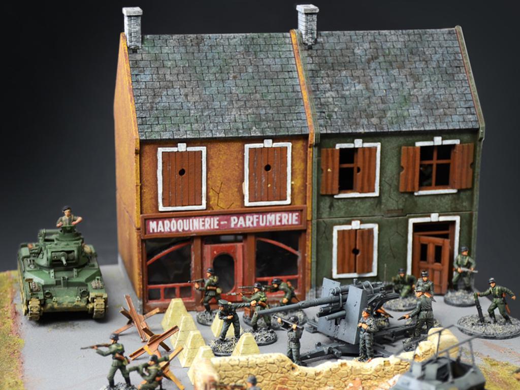 1940 Battle of Arras - Rommel´s Offensiv (Vista 9)