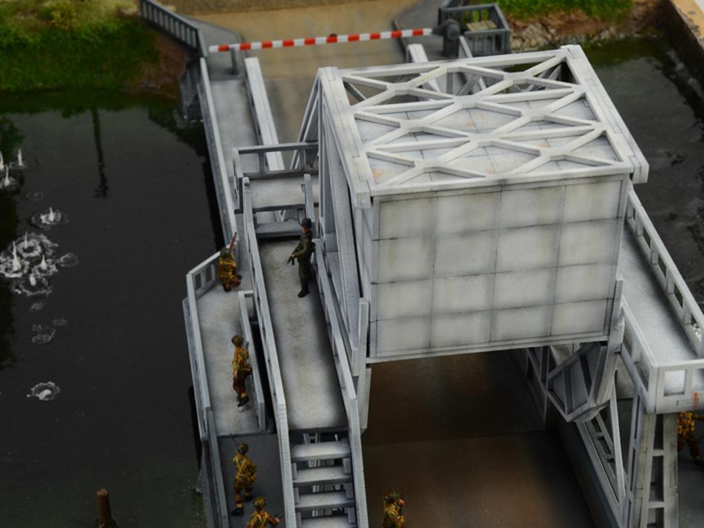 Puente Pegasus - D.Day 75°Ann (Vista 11)