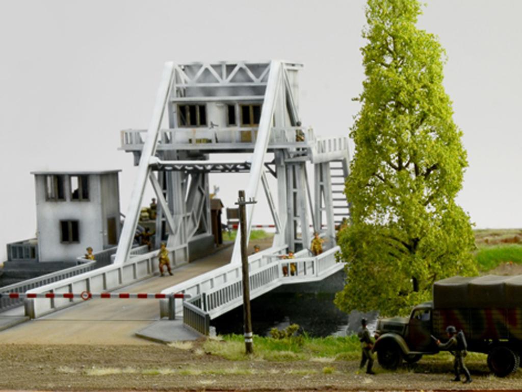 Puente Pegasus - D.Day 75°Ann (Vista 14)