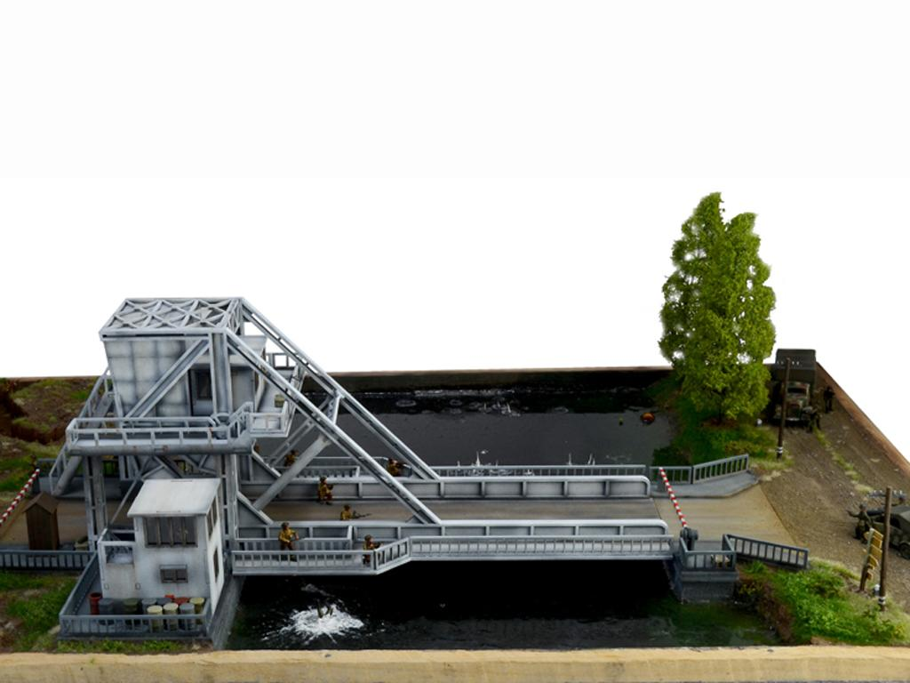 Puente Pegasus - D.Day 75°Ann (Vista 8)