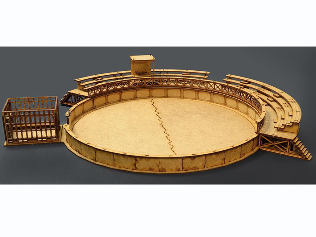 Circo Gladiadores (Vista 10)