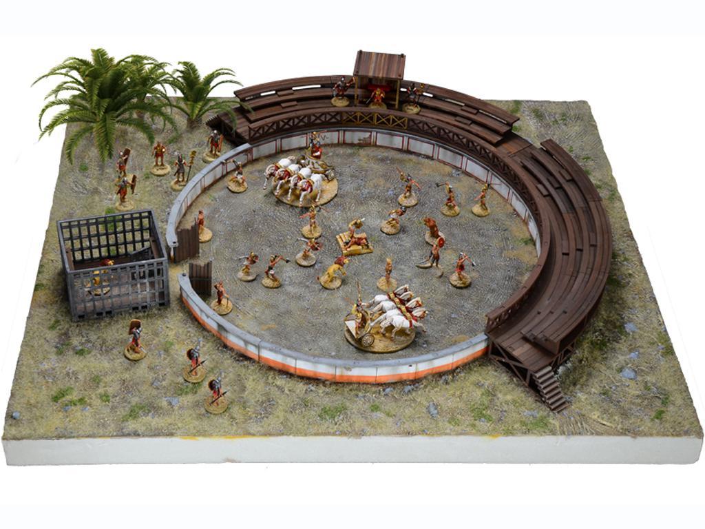 Circo Gladiadores (Vista 12)