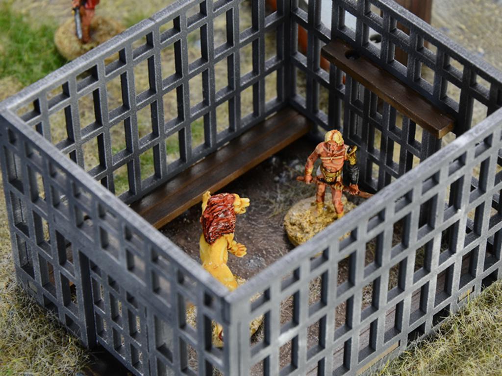 Circo Gladiadores (Vista 15)