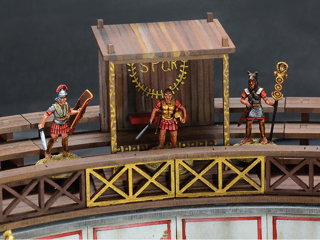 Circo Gladiadores (Vista 16)