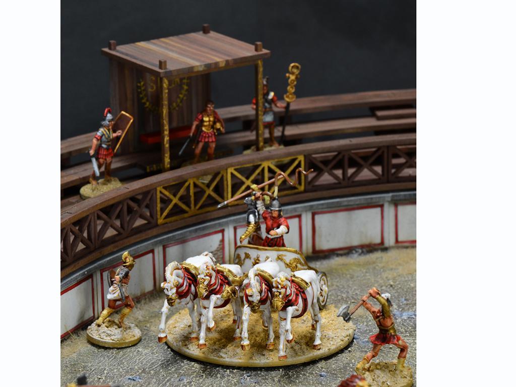 Circo Gladiadores (Vista 17)