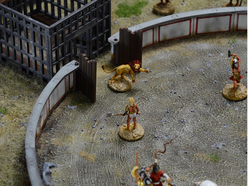 Circo Gladiadores (Vista 19)