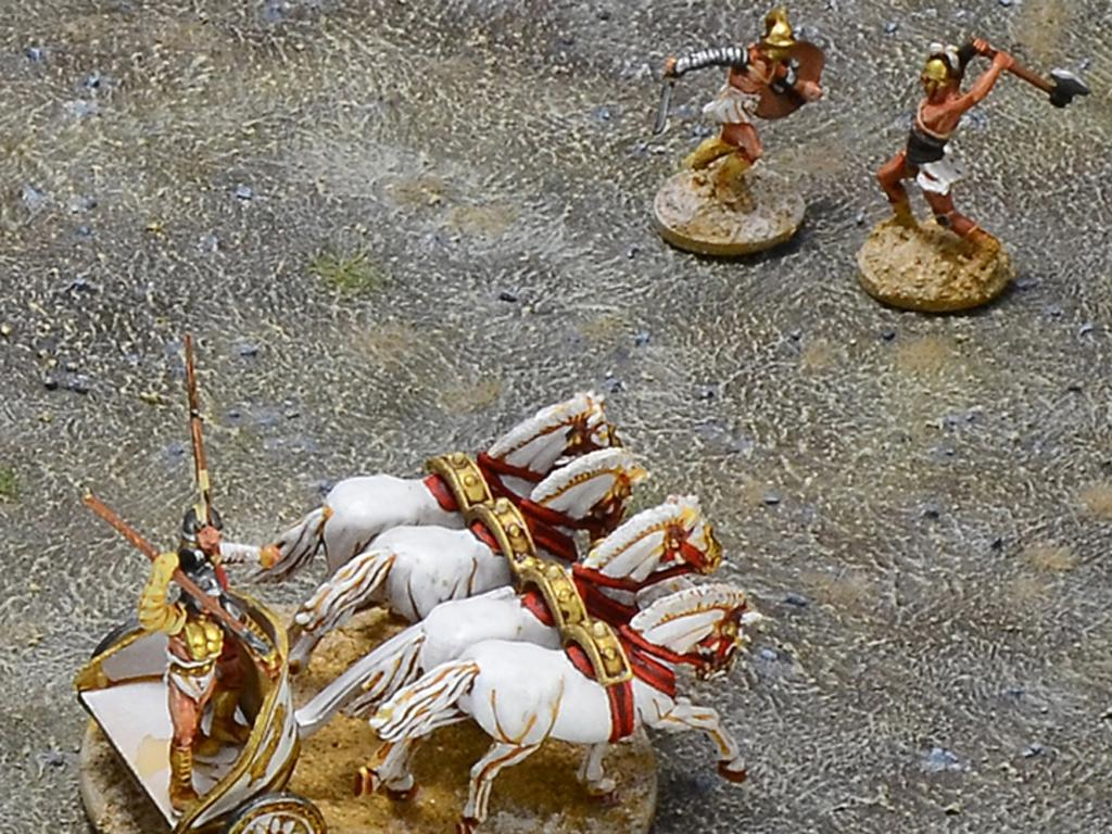 Circo Gladiadores (Vista 20)