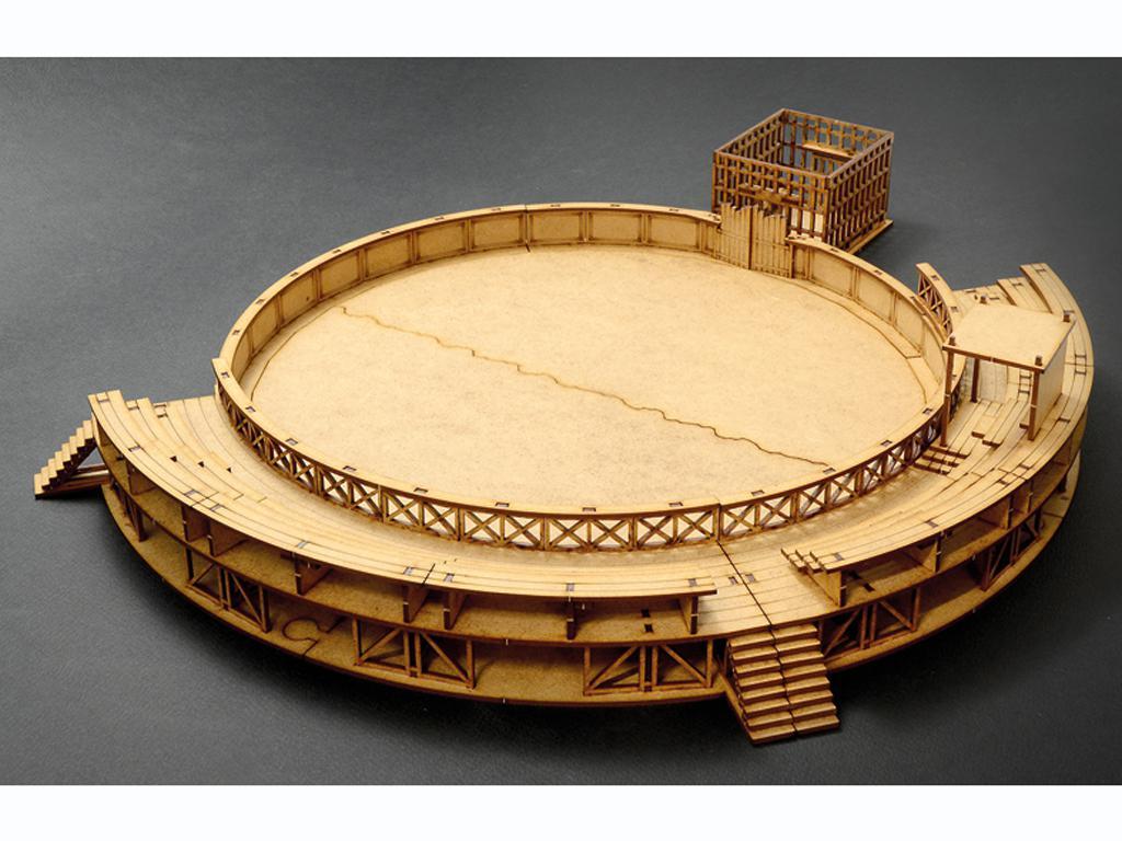Circo Gladiadores (Vista 6)