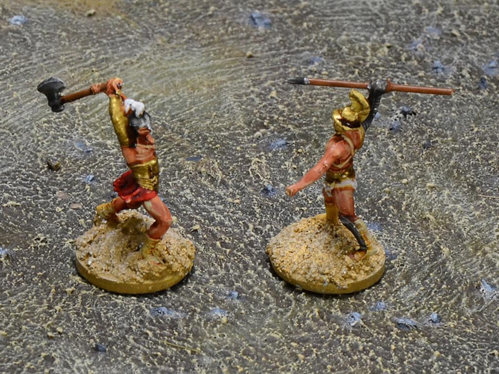 Circo Gladiadores (Vista 7)