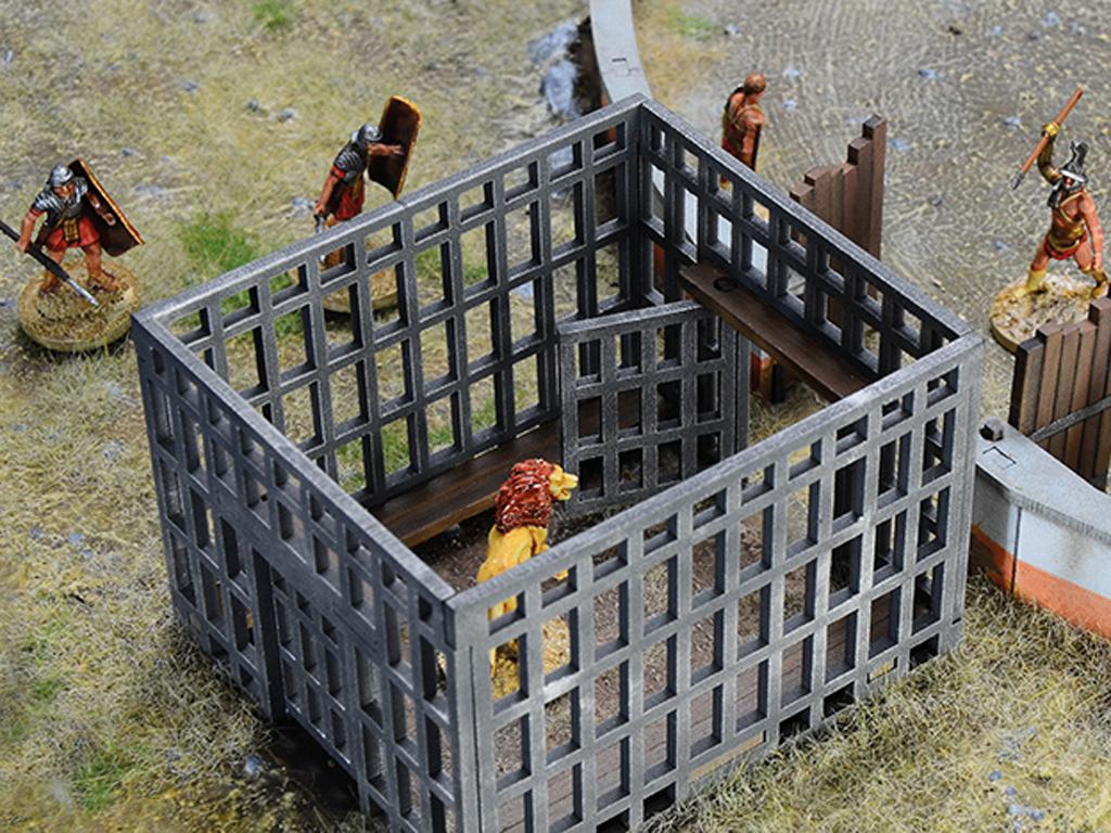 Circo Gladiadores (Vista 8)