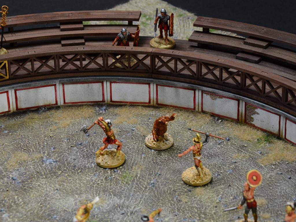 Circo Gladiadores (Vista 9)