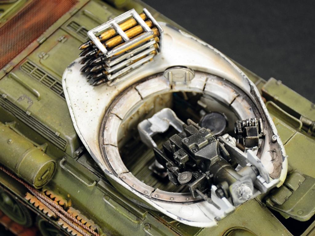 T34/85 Zavod 183 Mod. 1944 (Vista 3)