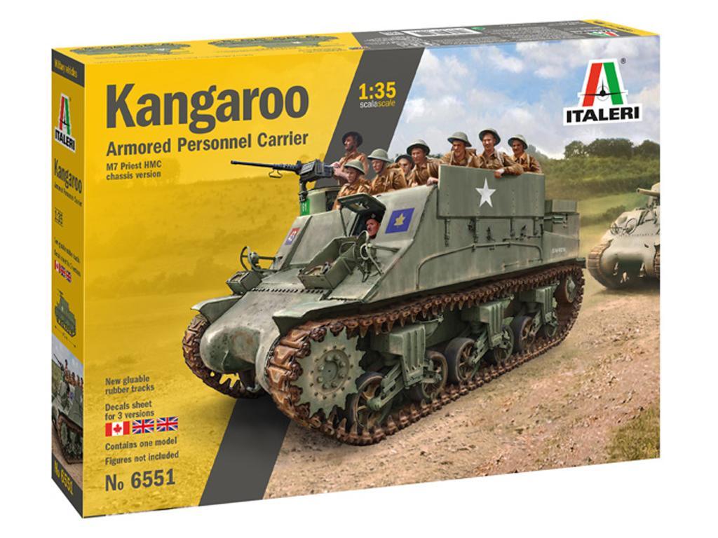 Kangaroo (Vista 1)