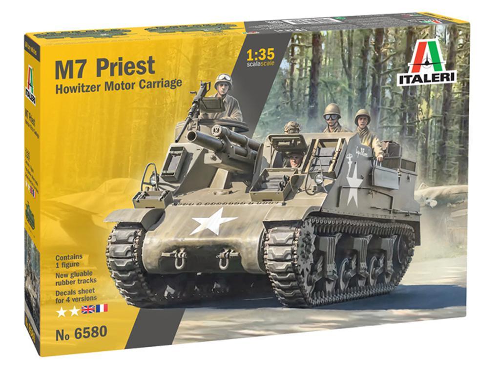 M7 Priest (Vista 1)