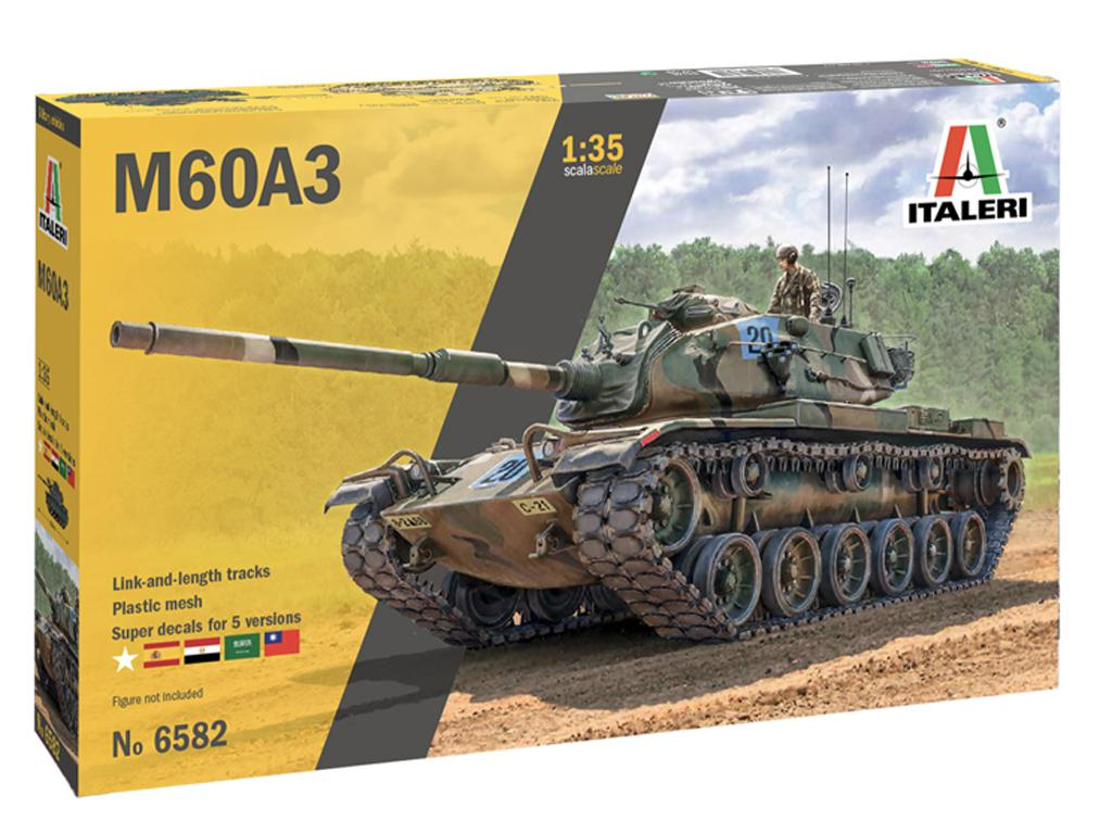 M60A3 (Vista 1)