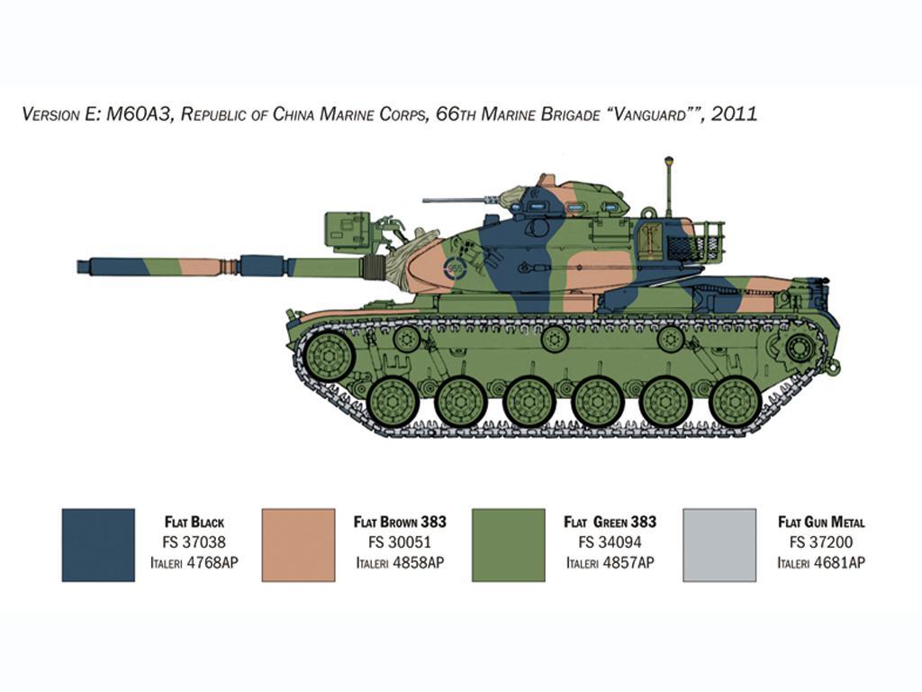 M60A3 (Vista 2)