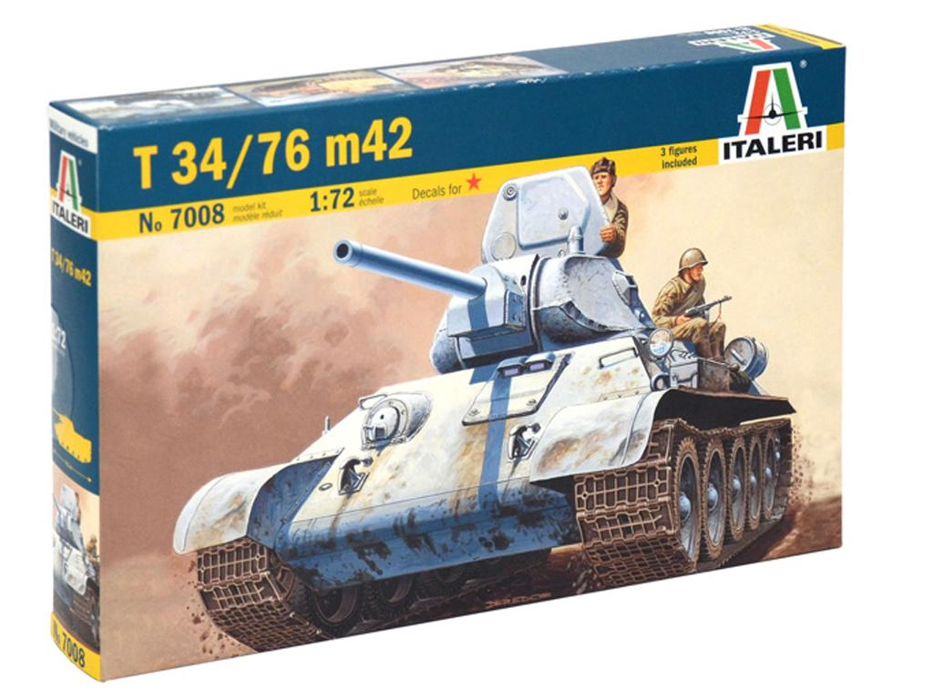 T 34/76 M42 (Vista 1)