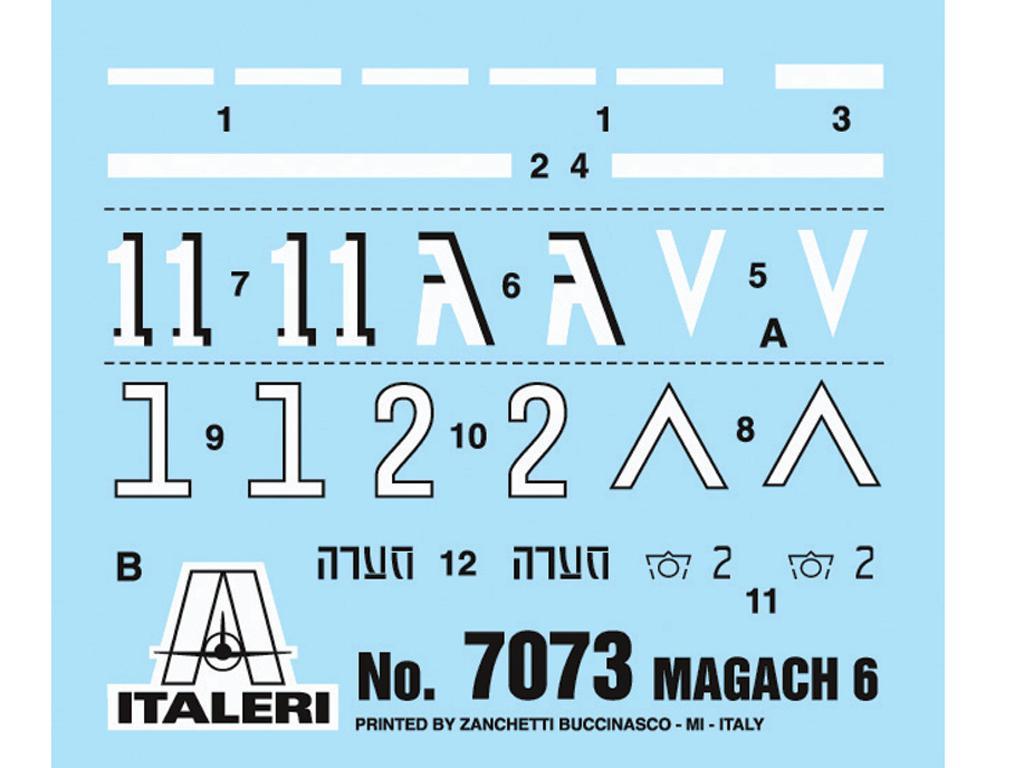 Magach 6 (Vista 3)