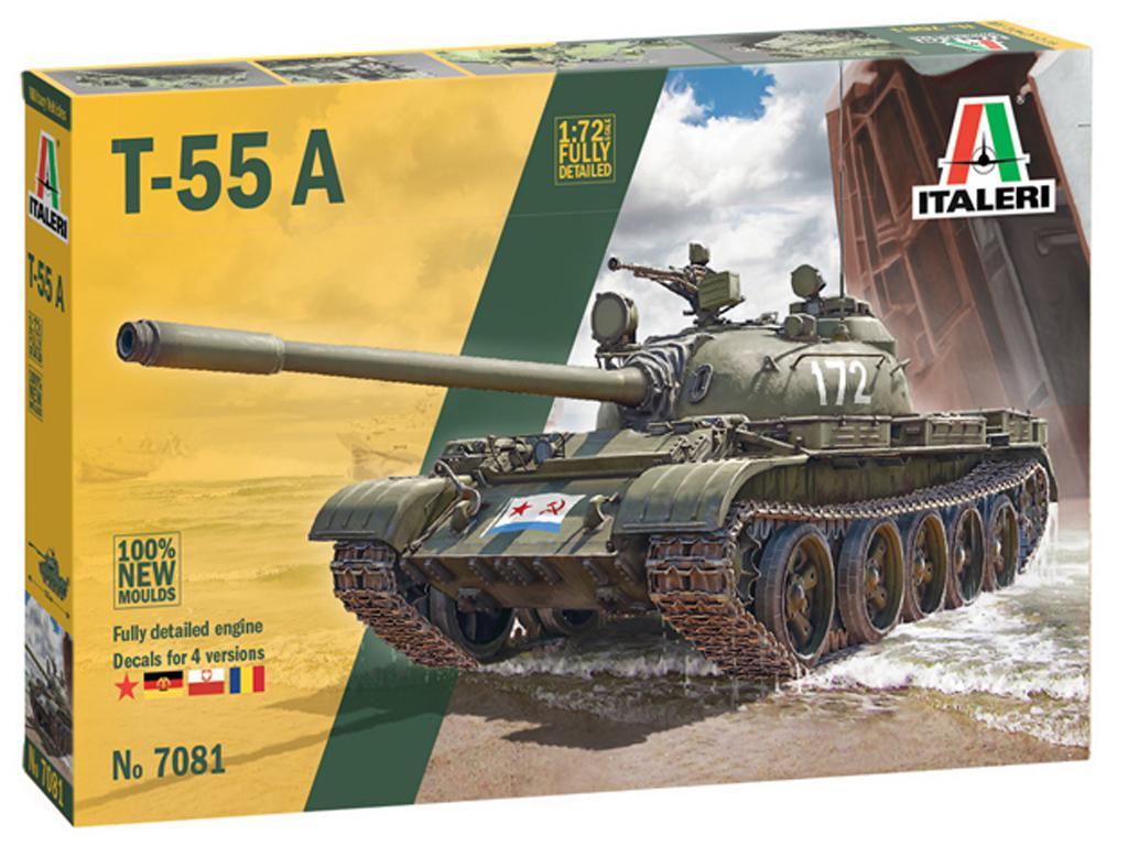 T-55 A (Vista 1)