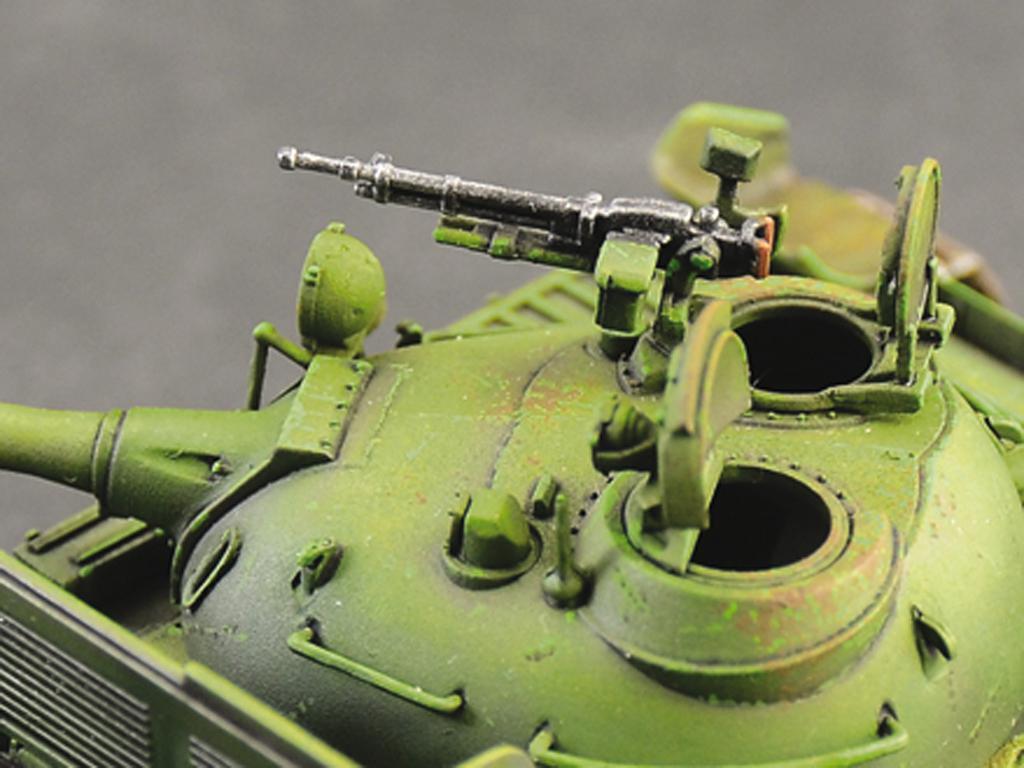 T-55 A (Vista 2)