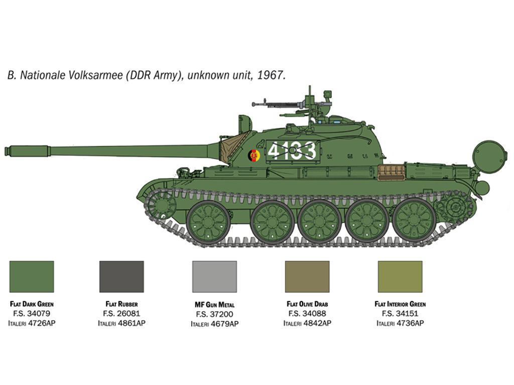 T-55 A (Vista 5)