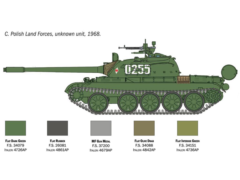 T-55 A (Vista 6)