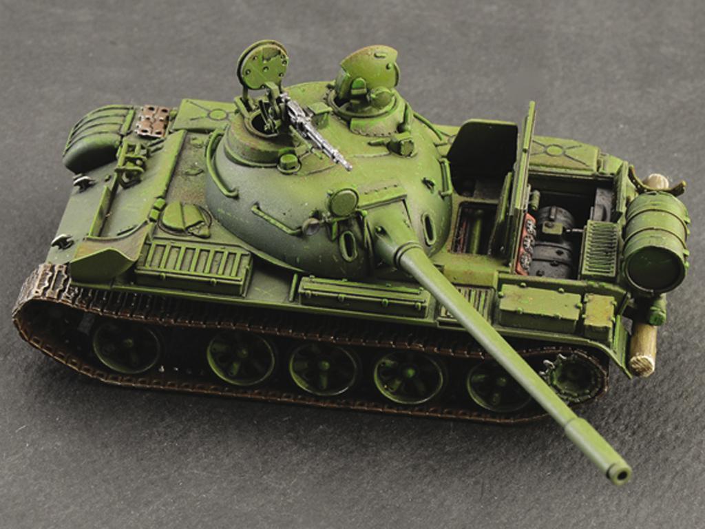 T-55 A (Vista 8)
