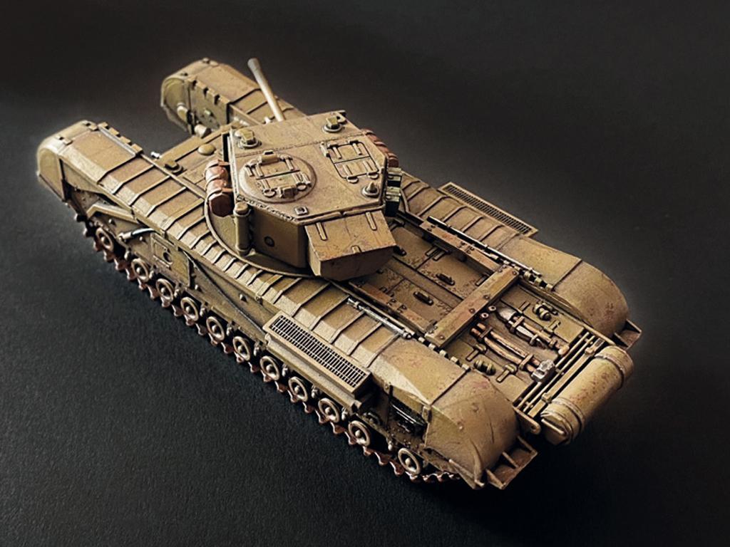 Churchill Mk. III (Vista 4)