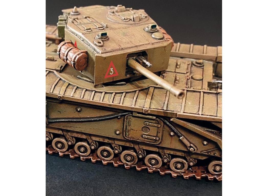 Churchill Mk. III (Vista 5)