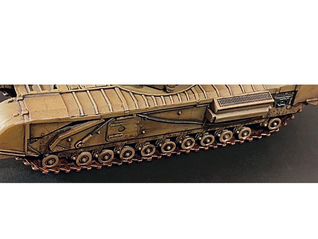Churchill Mk. III (Vista 6)