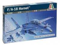 F/A-18 C/D Wild Weasel (Vista 3)