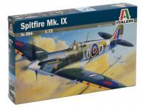 Spitfire MK. IX (Vista 2)
