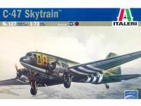 Douglas C-47 Skytrain (Vista 3)