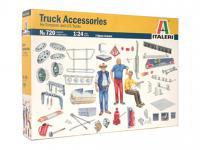 Kit de accesorios para camión (Vista 3)