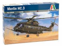 Merlin HC 3 (Vista 4)
