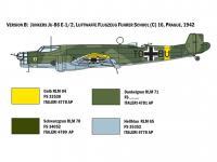 JU 86 E1/E2 (Vista 13)