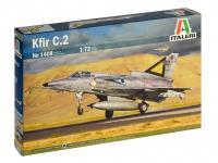 Kfir C.2 (Vista 7)