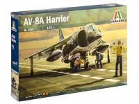 AV-8A Harrier (Vista 7)