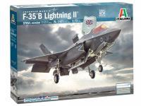 F-35 B Lightning II STOVL version (Vista 6)