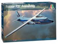 Fokker F27 Friendship (Vista 6)