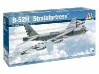 B-52H Stratofortress (Vista 7)
