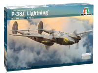 P-38J Lightning (Vista 7)