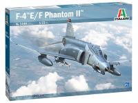 F-4E/F Phantom II (Vista 7)