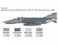F-4E/F Phantom II (Vista 10)