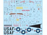 F-104 Starfighter A/C (Vista 12)