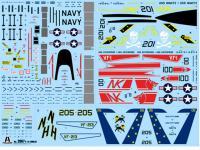 F-14 A Tomcat (Vista 4)